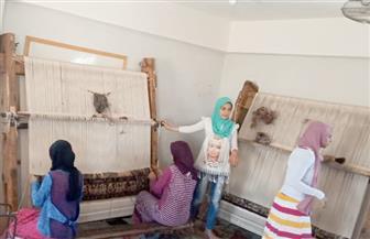 فريق من كليات جامعة الإسكندرية يزور قرية باب العبيد لتطوير الخدمات المقدمة للمواطنين| صور