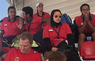 مصر تتطلع لحصد ميداليات في اليوم الثاني لبطولة العالم لسباحة الزعانف بشرم الشيخ | صور