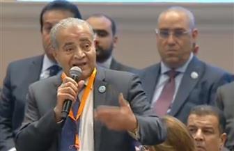 الرئيس السيسي يطلب من وزير التموين توضيح فائدة قاعدة المعلومات في كشف غير المستحقين للدعم