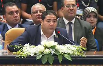 إسلام الغزولي: مؤتمرات الشباب تؤكد شفافية ووضوح القيادة السياسية في إدارة الدولة