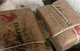 ضبط 2450 كيلو صلصة منتهية الصلاحية بالمنصورة وشربين