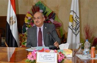 """جامعة أسيوط تطلق مؤتمر """"مصر تستطيع بطلابها"""" بمشاركة 20 جامعة مصرية.. غدا"""