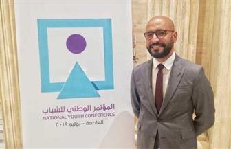 علاء مصطفي: التحول الرقمي عصب نمو المجتمعات اقتصاديا