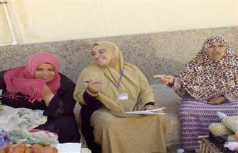"""قومي المرأة بشمال سيناء ينظم حملة """"أحميها من الختان"""" لليوم الثالث"""