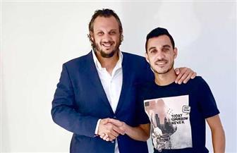 رسميا.. بيراميدز يتعاقد مع إبراهيم حسن لاعب الزمالك