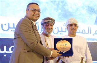 ملتقى الإعلام الجديد يكرم المحلل الإعلامي محمد عبد الرحمن ومؤسس منتدى الإسكندرية