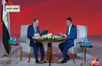 """رامي رضوان: القاهرة والإسكندرية والجيزة الأكثر مشاركة في جلسة """"اسأل الرئيس"""""""