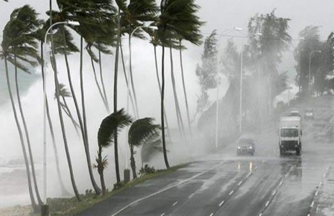 عاصفة استوائية تضرب السلفادور وغواتيمالا وتسبب في وفاة  شخصا على الأقل