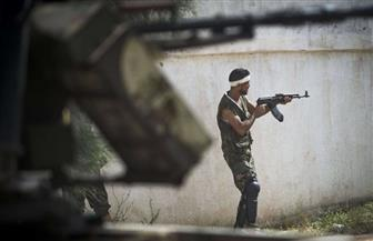 19 مسئولا بالجيش التركي يديرون خطط ميليشيا طرابلس