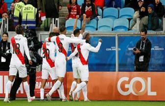 بيرو تفجر مفاجأة بهزيمة تشيلي بثلاثية وتلتقي البرازيل في نهائي كوبا أمريكا