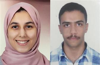أبناء الجالية المصرية بقطر يحصدون المراكز الأولى في نتيجة الثانوية العامة على الجنسيات الوافدة  صور