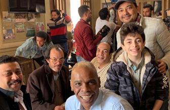 """أبطال فيلم """"قهوة بورصة مصر"""" يتحدثون لـ """"بوابة الأهرام"""" عن تجربتهم.. واحتفاء خاص بـ """"علاء مرسي"""""""