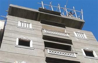ضبط 103 أشخاص لمخالفتهم قرار إيقاف أعمال بناء المساكن الخاصة