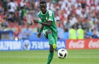 أدريسا جاي السنغالي: نحن الأكثر قربا للفوز بالكان الإفريقية في مصر