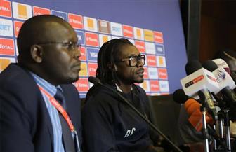 سيسيه: منتخب السنغال قادر على تخطي عقبة أوغندا والوصول للأدوار النهائية