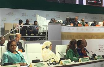 بدء أعمال الدورة 35 للمجلس التنفيذي للاتحاد الإفريقي برئاسة سامح شكري| صور