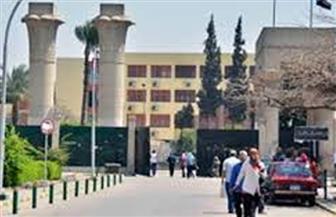 306 أجهزة كمبيوتر بجامعة عين شمس استعدادا لتنسيق الجامعات