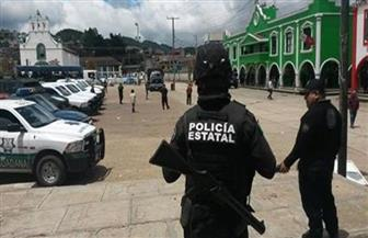 """المكسيك تنشر قوات """"دائمة"""" على حدودها مع جواتيمالا لوقف تدفق المهاجرين"""