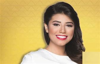 شيماء حمدي: أحلامي بلا حدود .. وسعيدة بما أقدمه على شاشة OnE