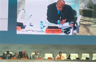 مندوب مصر بالاتحاد الإفريقي يستعرض توصيات لجنة المندوبين بعد اجتماعاتها التحضيرية للمجلس الوزاري
