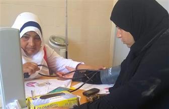 """الصحة: فحص 115 ألف امرأة في مبادرة """"دعم صحة المرأة المصرية"""" بمحافظات المرحلة الأولى"""