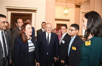 رئيسة الجمعية العامة للأمم المتحدة من جامعة القاهرة: الشباب العربي والإفريقي أساس بناء مشروعات المستقبل