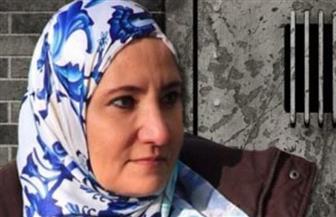 حبس علا القرضاوي 15 يوما لاتهامها بتمويل ومشاركة جماعة إرهابية