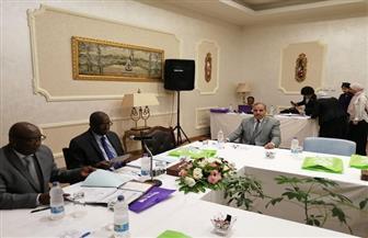 جامعة الأزهر تحتضن اجتماع مجلس إدارة رؤساء الجامعات الإفريقية |صور