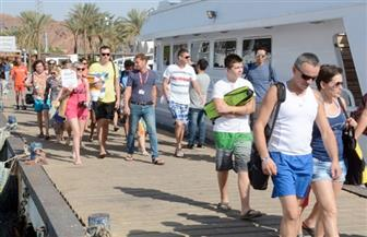 خبير سياحي: عدد الألمان الذين زاروا مصر قفز إلى 2.5 مليون سائح خلال 2019