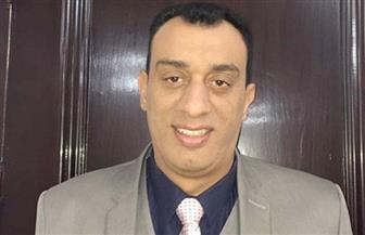 """نائب رئيس """"الغد"""" يطالب بإنشاء سوق عربية لجذب الاستثمارات"""
