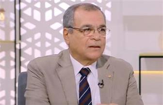"""مدحت يوسف: مصر لم تتأثر بحادث أرامكو السعودية حتى الآن.. وزيادة أسعار النفط """"صدمة"""""""