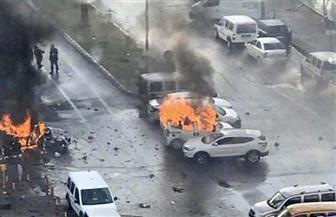 مقتل شخصين في انفجار سيارة بجنوب تركيا