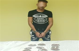 ضبط عنصر إجرامي لحيازته 450 جراما من مخدر الإستروكس بالوايلي