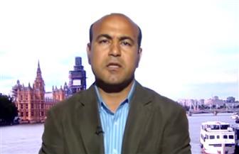 حسن راضي: عقوبات جديدة مرتقبة على إيران حال ثبوت انتهاكها للعقوبات المفروضة |فيديو