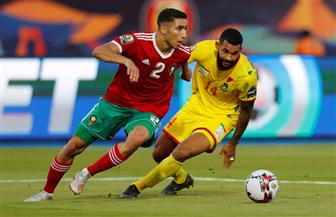 التعادل السلبي يسيطر على الشوط الأول من مباراة المغرب وبنين