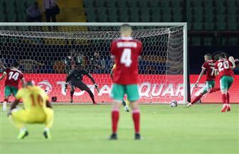 المغرب وبنين إلى الأشواط الإضافية.. وزياش يضيع التأهل في الدقيقة الأخيرة