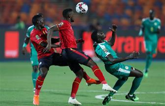 مانيه يقود السنغال إلى دور الثمانية من كأس أمم إفريقيا على حساب أوغندا