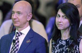 """محكمة أمريكية تقر تسوية طلاق مؤسس """"أمازون"""" بقيمة 38 مليار دولار"""