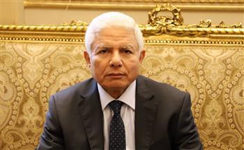 مجلس القضاء الأعلى ينعى شهداء القوات المسلحة ببئر العبد