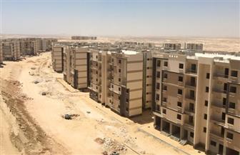 الإسكان: تم وجارٍ تنفيذ 35 مشروعا خدميا بمنطقة الإسكان الاجتماعي بمدينة العبور الجديدة