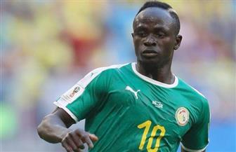 """ماني يقود هجوم """"أسود التيرانجا """" لمواجهة بنين بربع نهائي كأس الأمم"""