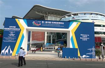 20.8 مليار دولار حصيلة اتفاقيات الصين ودول إفريقية في المعرض التجاري الأول في هونان | صور