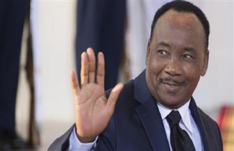 رئيس النيجر يطالب بالاهتمام بالشباب الإفريقي للقضاء على البطالة