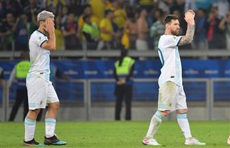 الأرجنتين تتوج بالمركز الثالث بكوبا أمريكا وذكرى سيئة لميسي