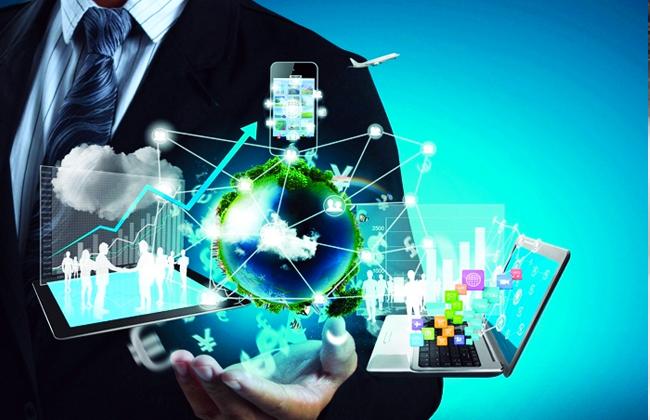 خبراء اقتصاد: مصر مؤهلة لقيادة إفريقيا والدول العربية في  تكنولوجيا المعلومات  -