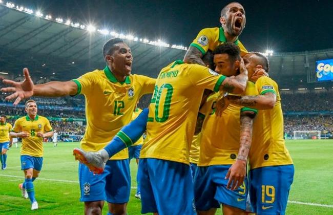 الليلة.. البرازيل يواجه بيرو في نهائي كأس كوبا أمريكا 2019 -