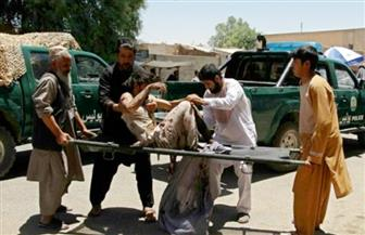 مقتل 10 مدنيين على الأقل إثر انفجار قنبلة بشمال أفغانستان