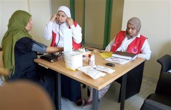 """""""صحة القاهرة"""": 20 مركزا للأورام تستقبل الحالات المصابة ضمن المبادرة الرئاسية لصحة المرأة"""
