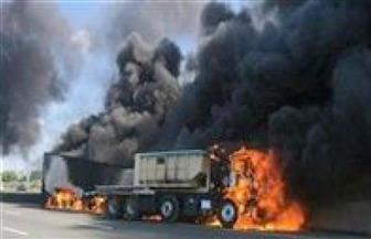 سبعة قتلى و11 جريحا في انفجار شاحنة صغيرة بكولومبيا