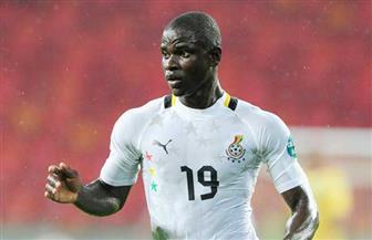 مدافع غانا: تونس فريق عنيد وجئنا لتحقيق اللقب
